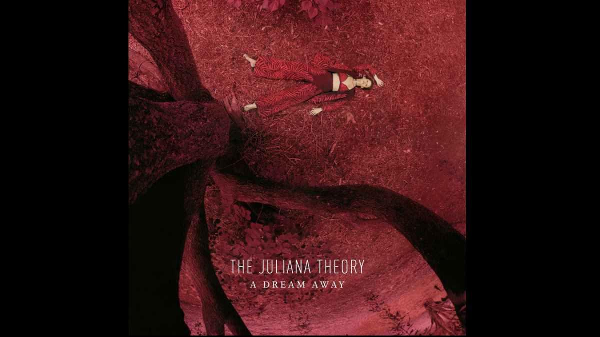 The Juliana Theory album cover art