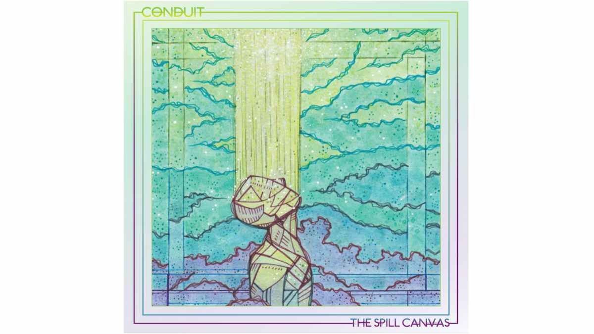 The Spill Canvas cover art courtesy Big Picture Media
