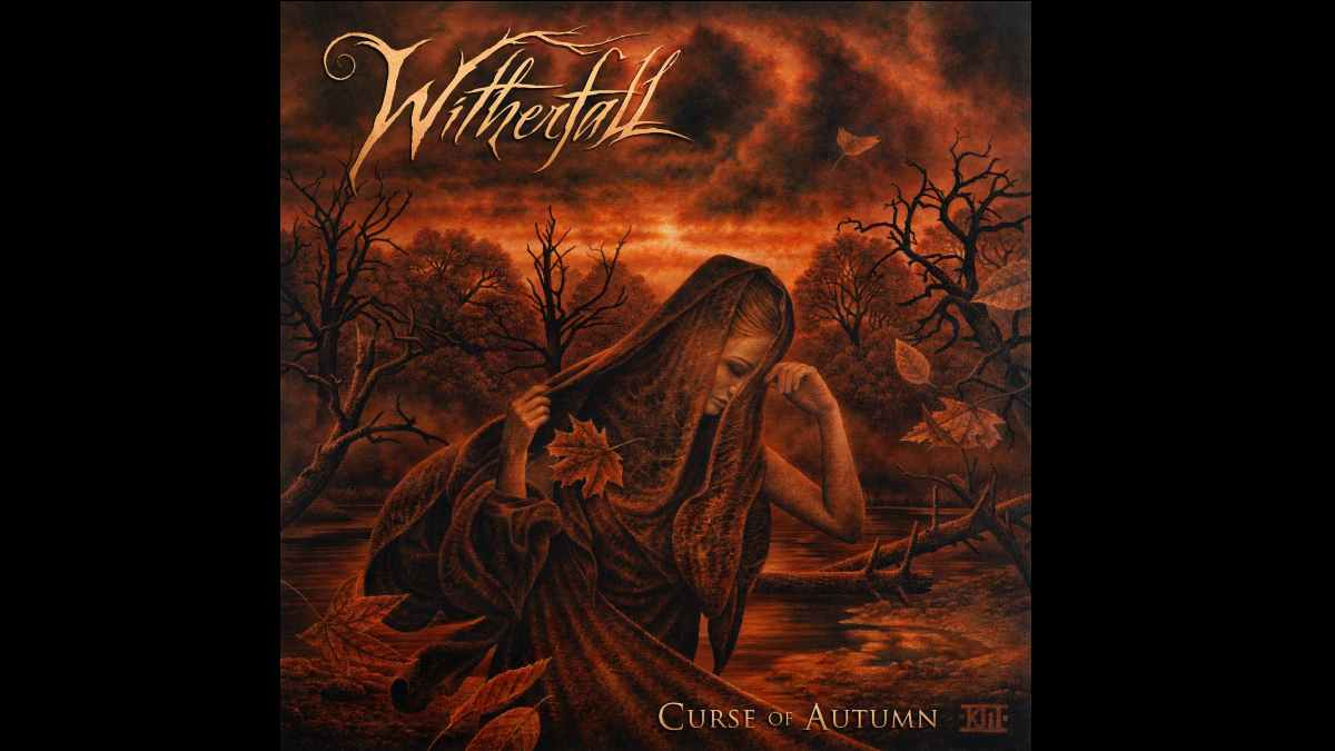 Witherfall album cover art