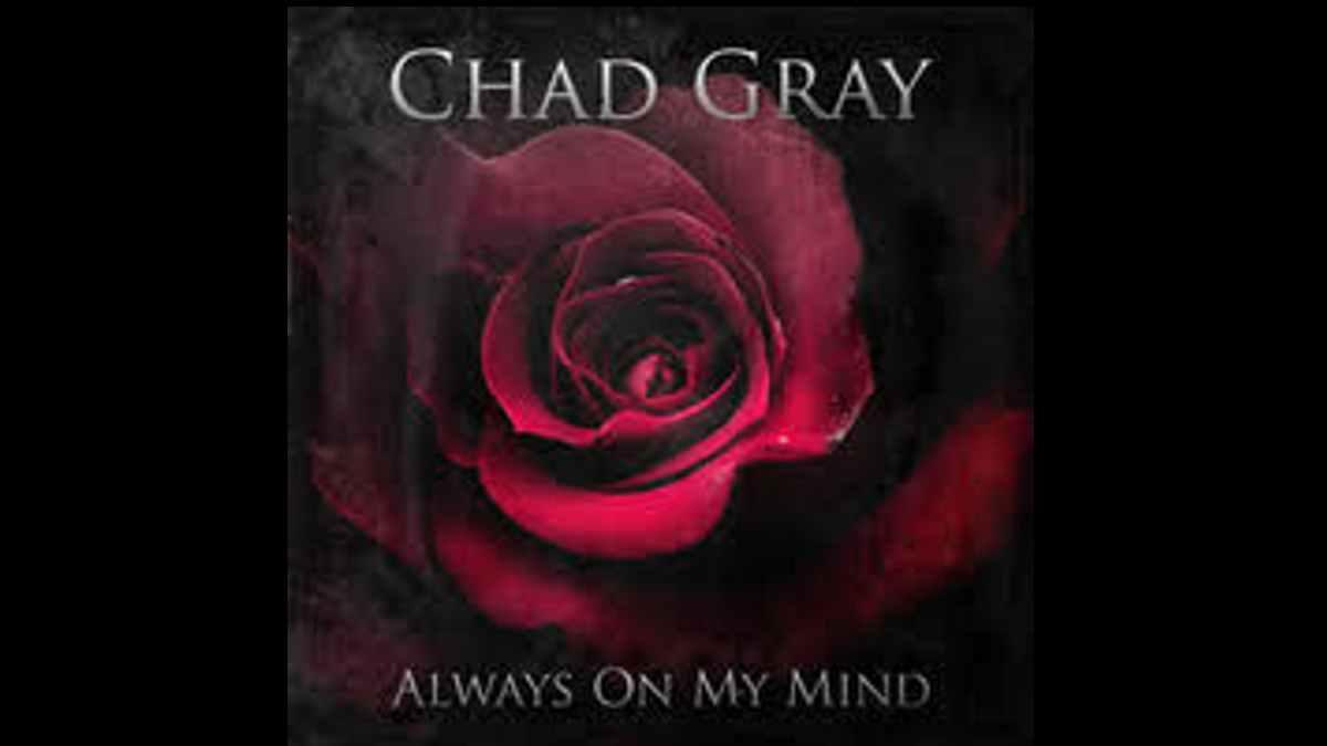 Chad Gray single art