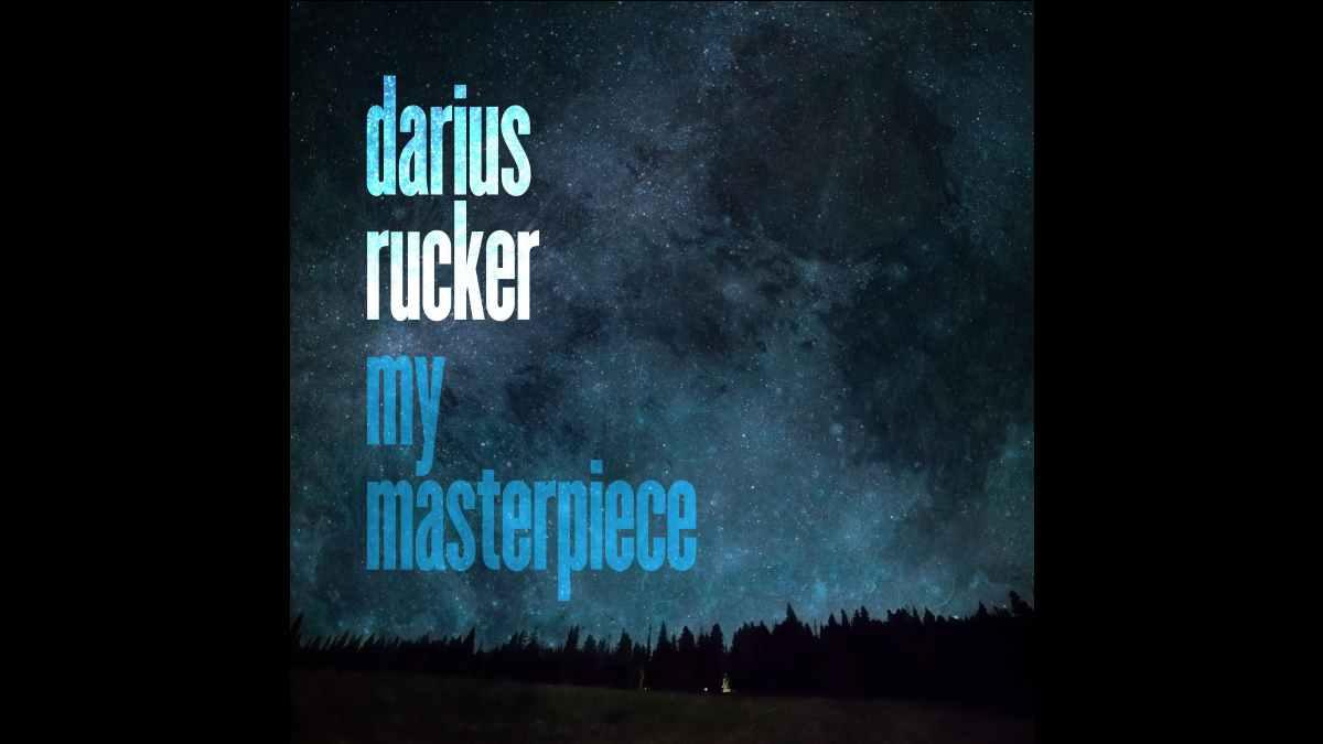 Darius Rucker single art