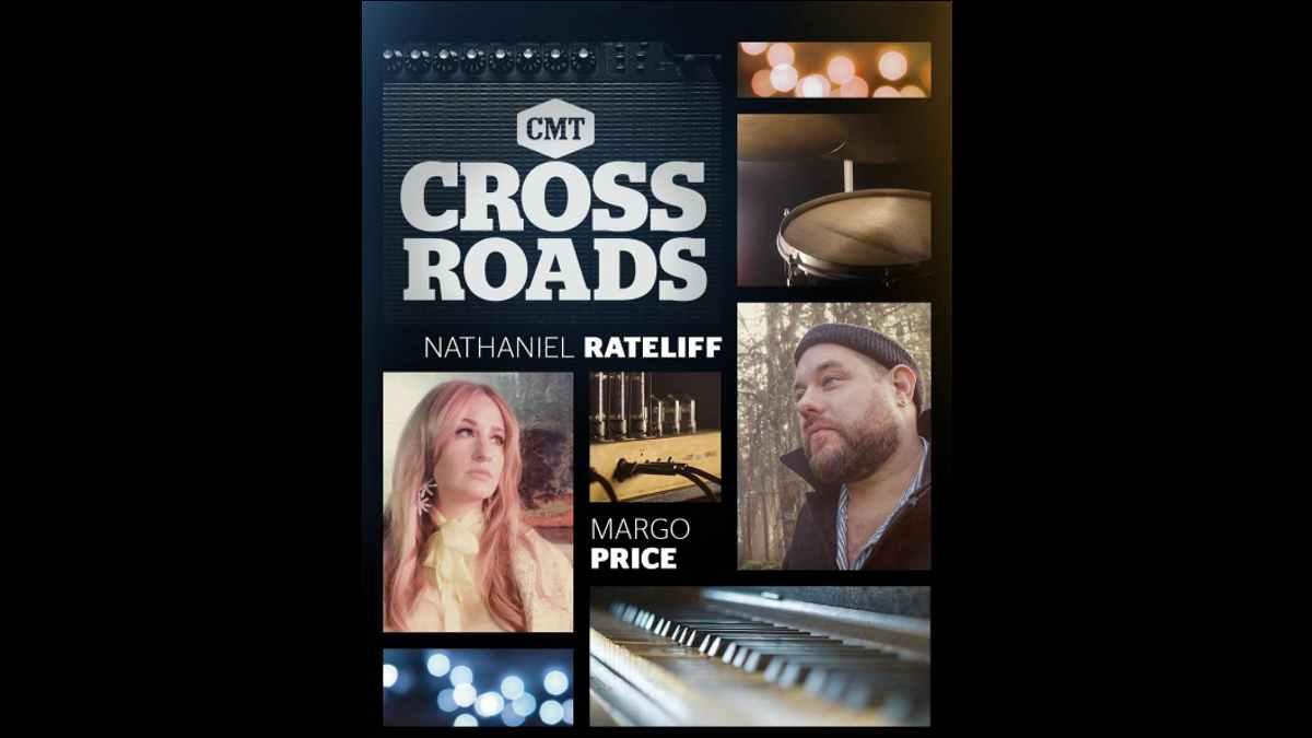 Nathaniel Rateliff promo photo courtesy CMT