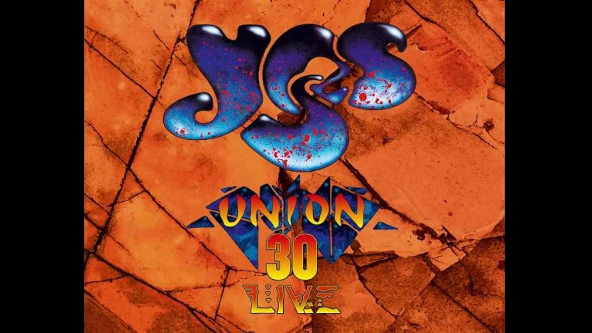 Yes Stream 'Owner Of A Lonely Heart' From Union 30 Live Package