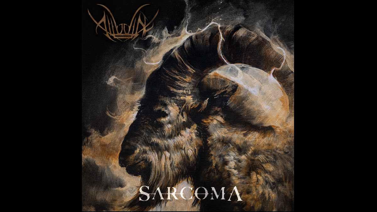Alluvial album cover art courtesy Nuclear Blast