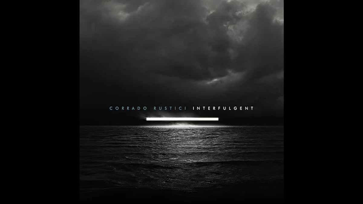 Corrado Rustici album cover art