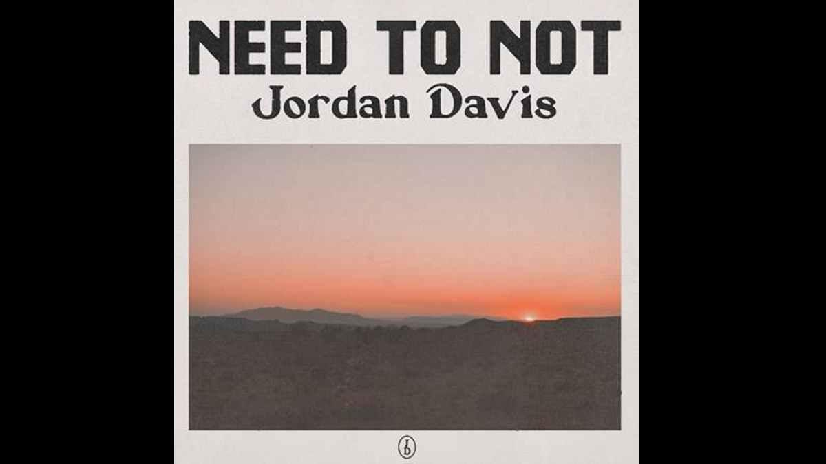 Jordan Davis single art