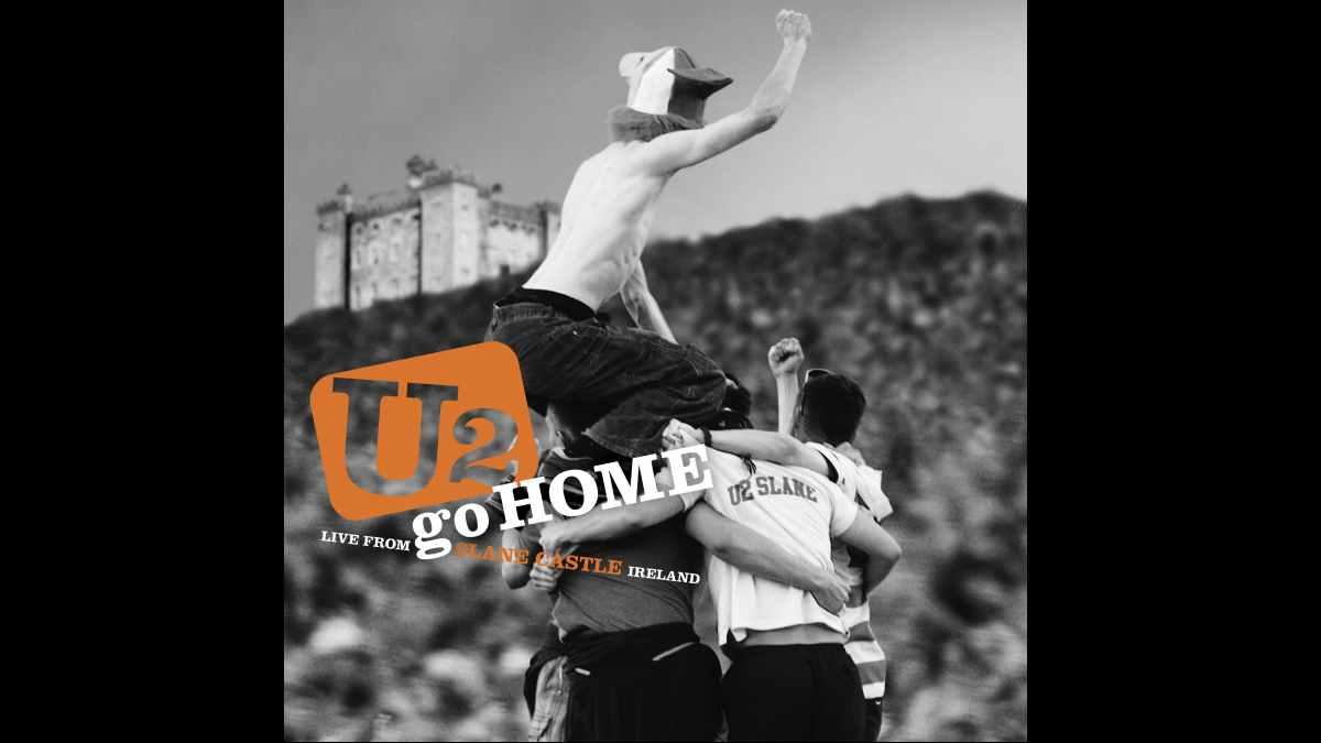 U2 show promo