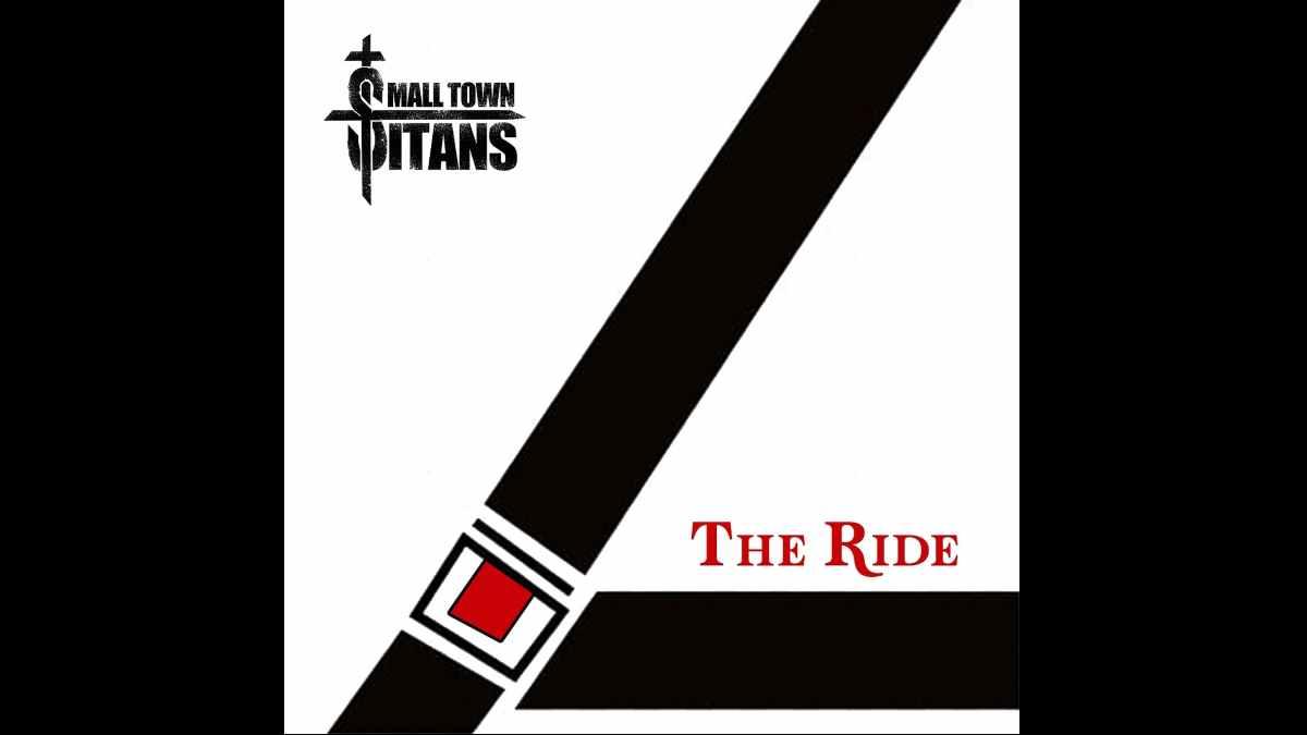 Small Town Titans album cover art