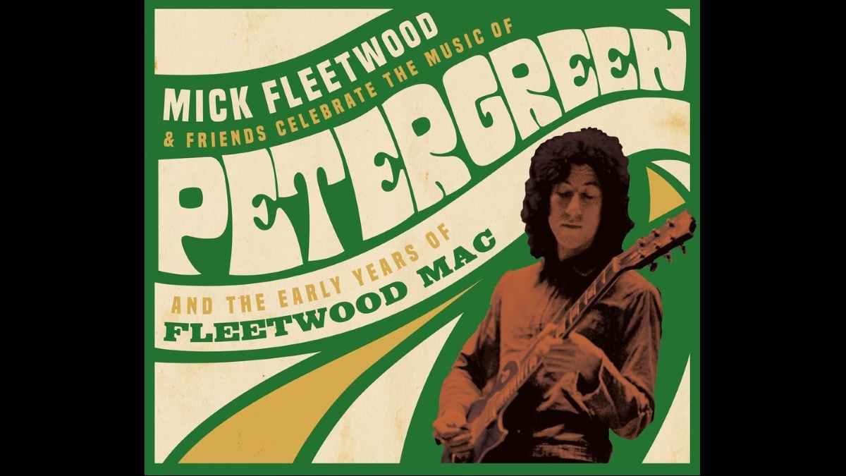 Fleetwood Mac film poster