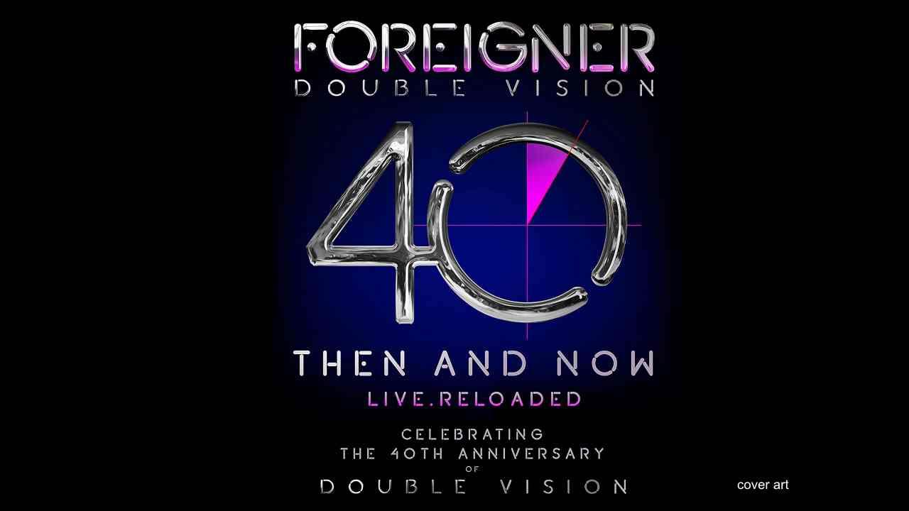 Foreigner cover art