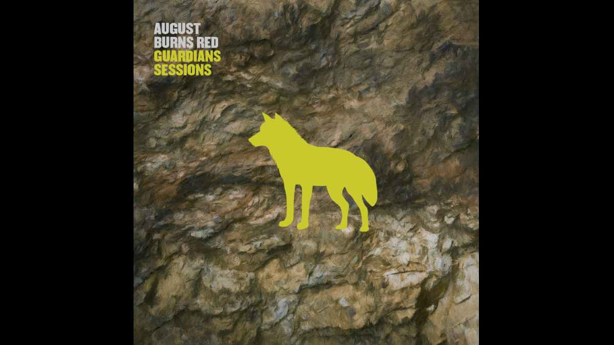 August Burns Red EP cover art
