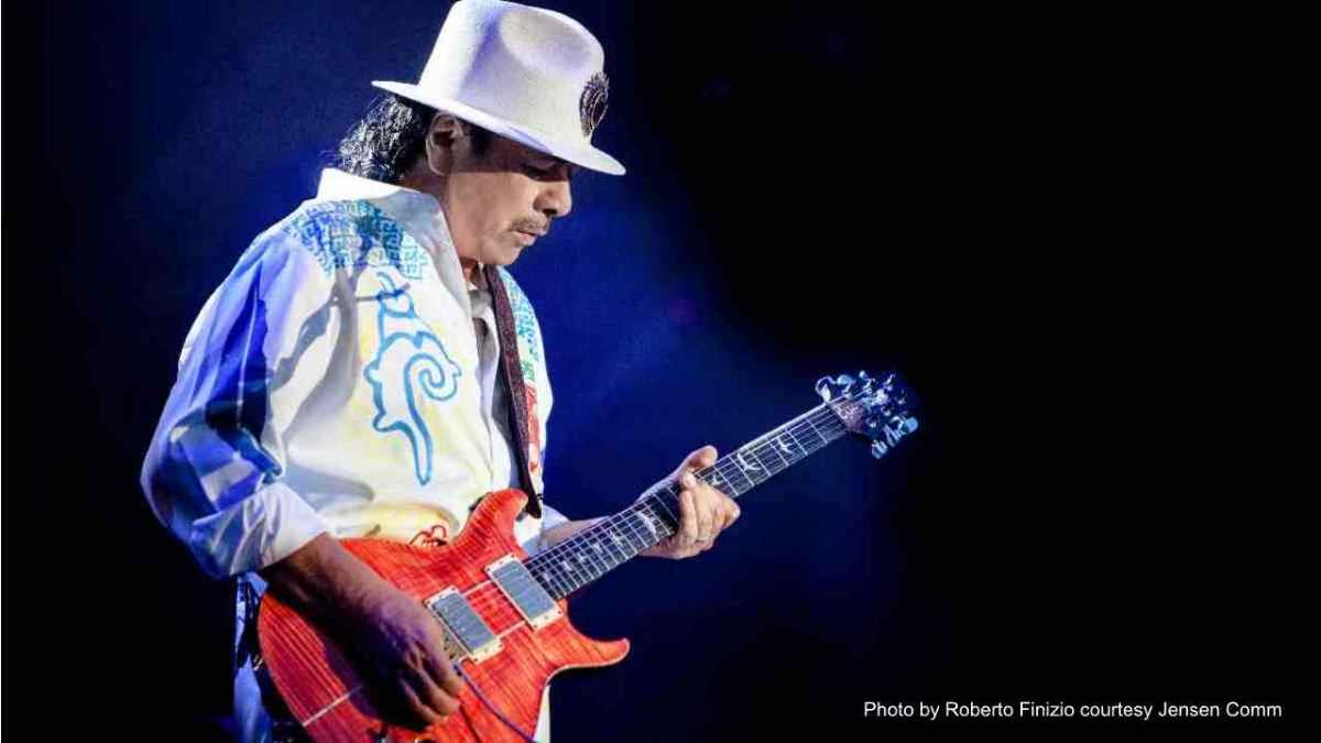 Santana pr photo