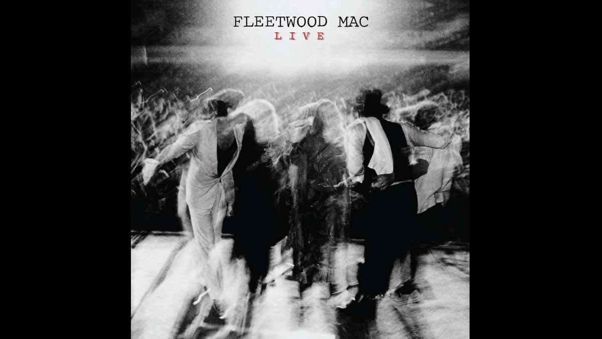 Fleetwood Mac album cover art