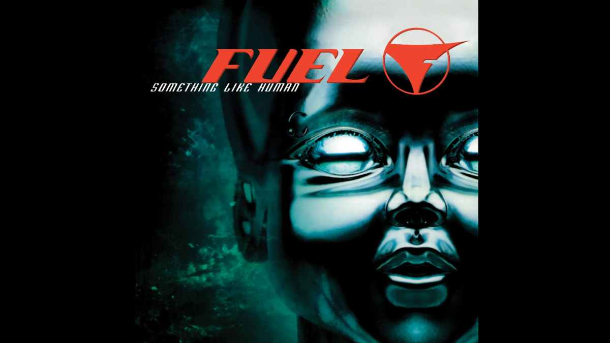 Fuel album cover art
