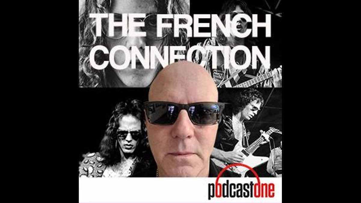 Steve Vai podcast promo courtesy Adrenaline PR
