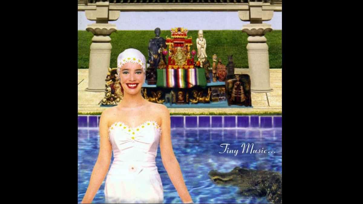 Stone Temple Pilots album cover art