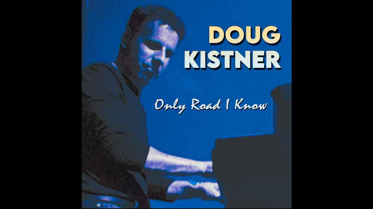 Doug Kistner single art courtesy MTS