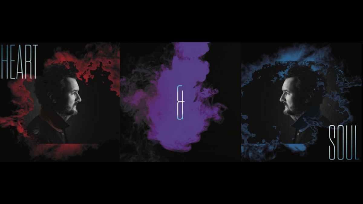 Eric Church album trilogy covers