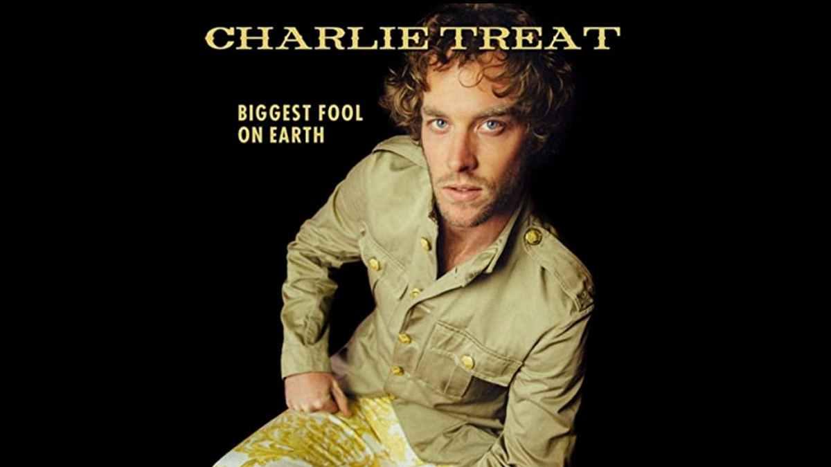 Charlie Treat single art