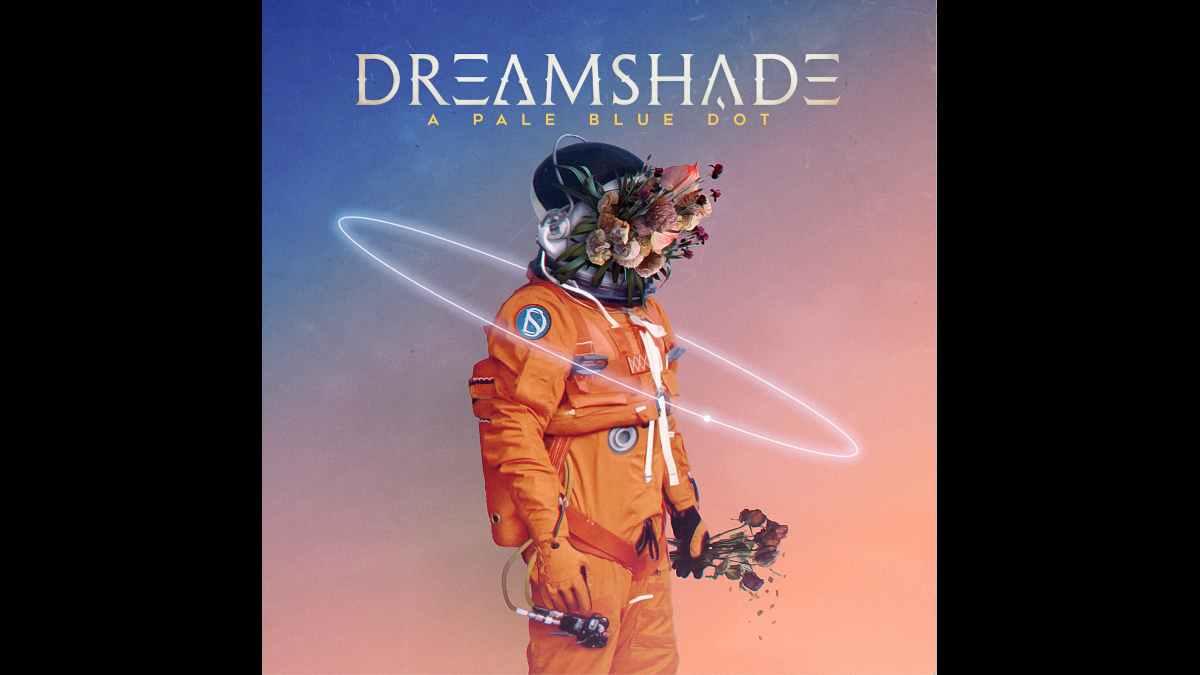 Dreamshade album cover art courtesy Atom Splitter