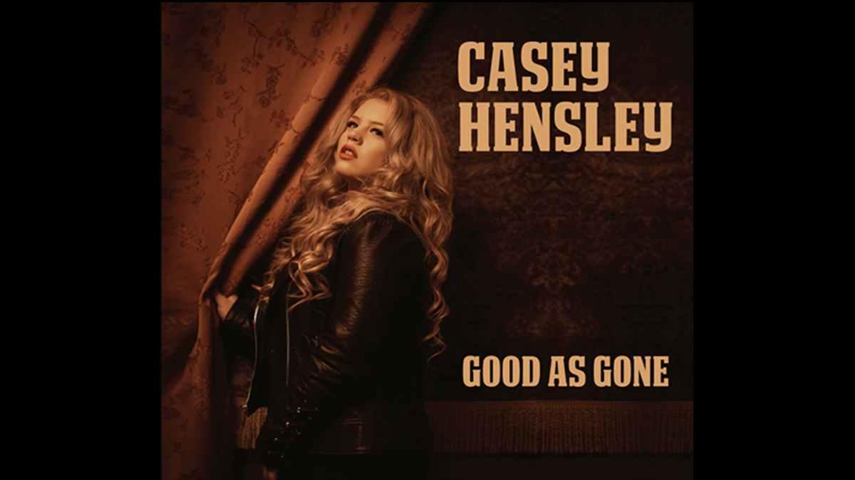Casey Hensley