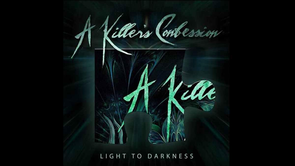 A Killer's Confession single art