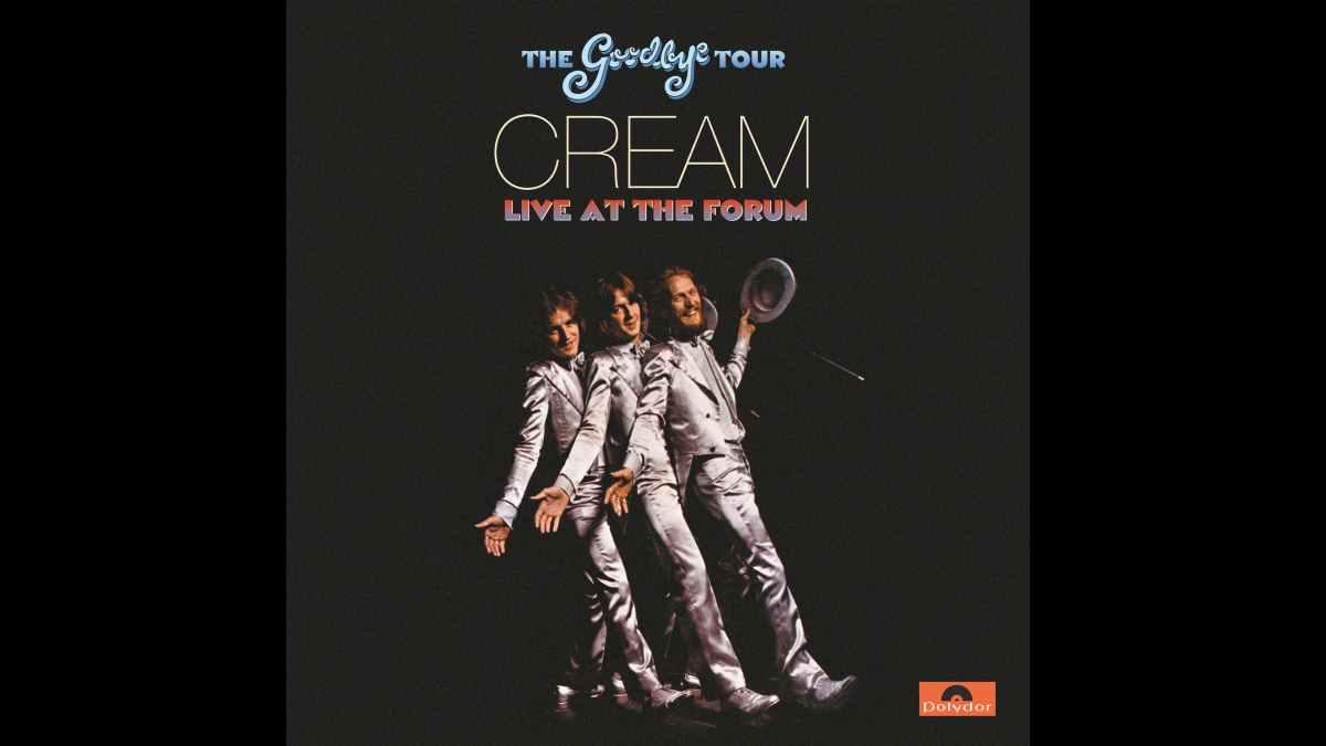 Cream cover art