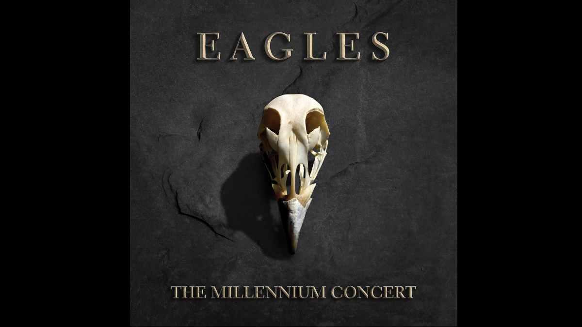 Eagles cover art