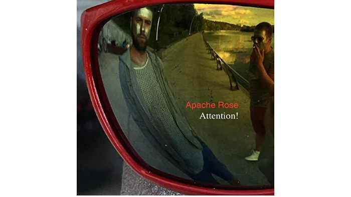 Apache Rose - Attention!