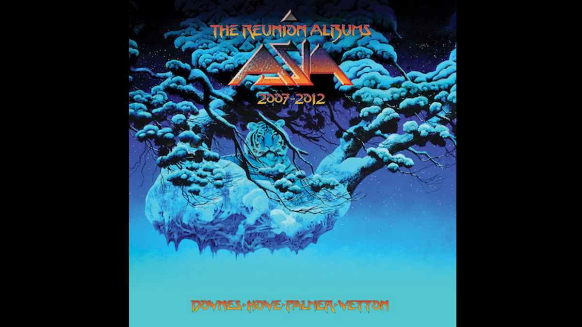 Asia cover art