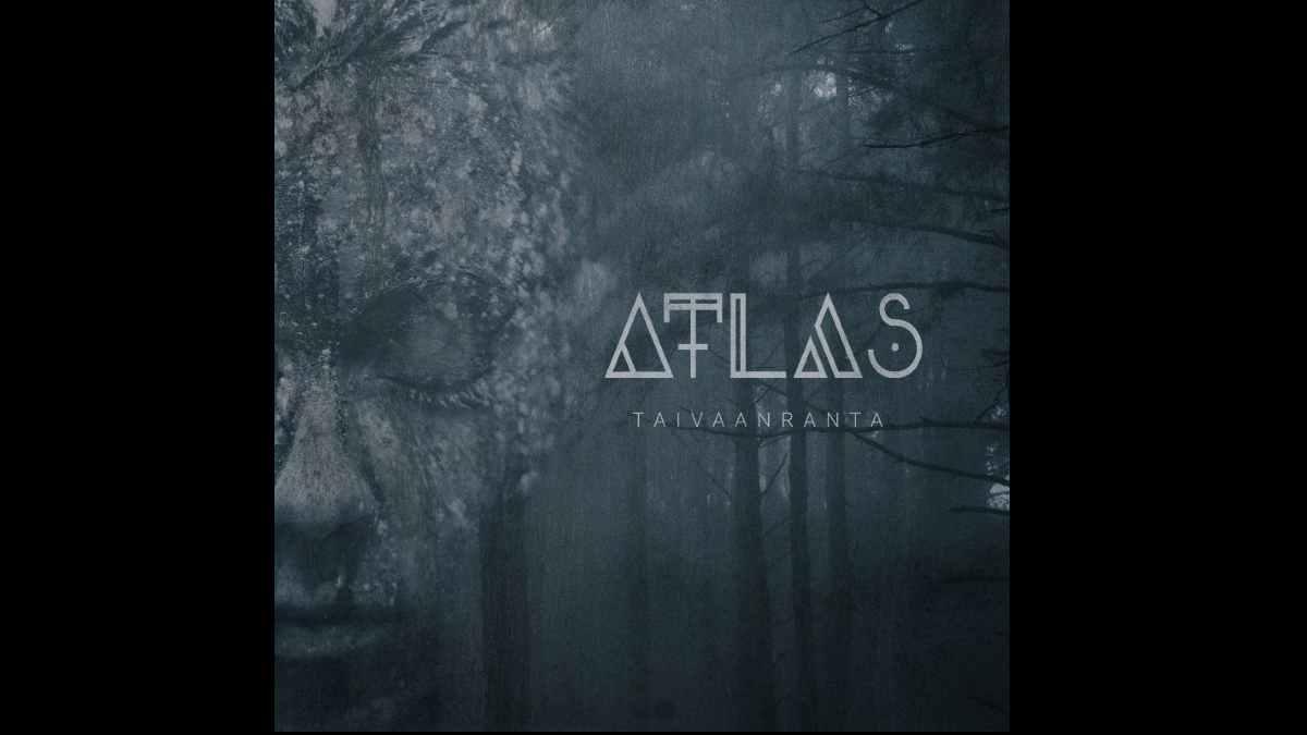 Atlas single art