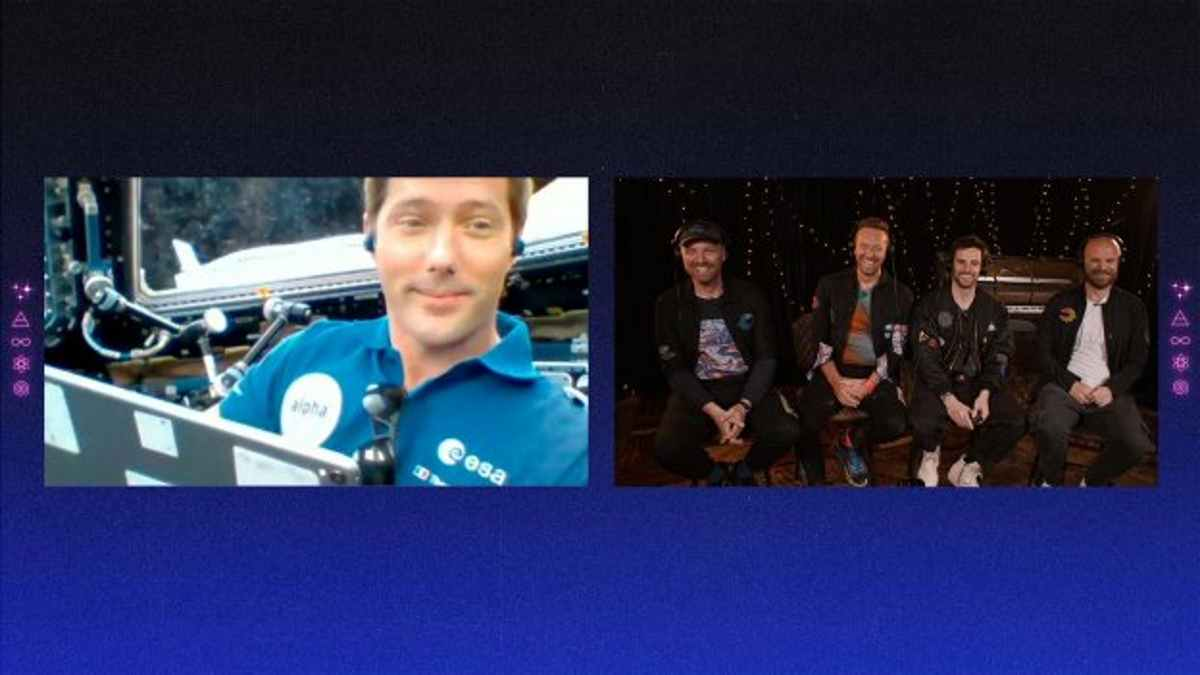 Coldplay photo courtesy Atlantic Records