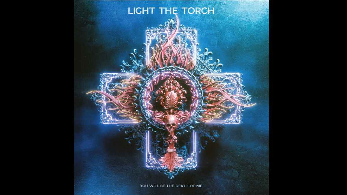 Light The Torch cover art