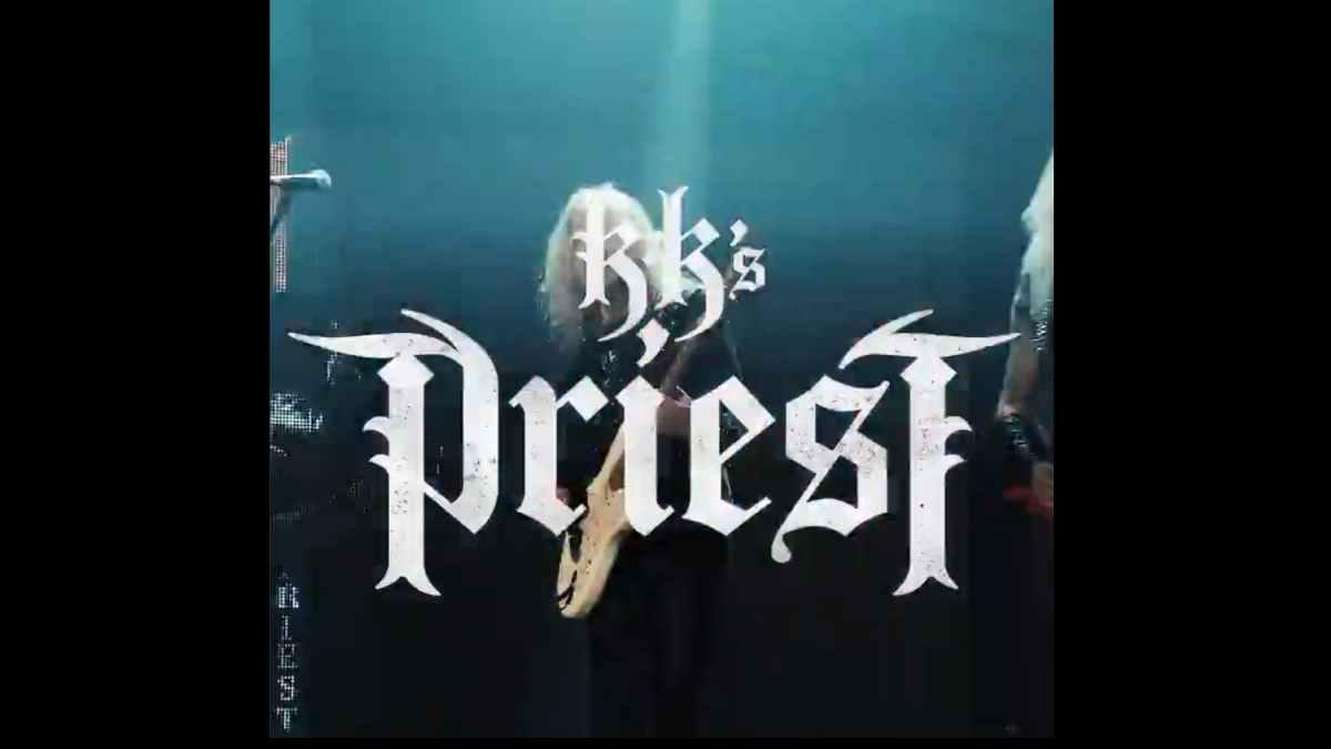 KK's Priest teaser video still