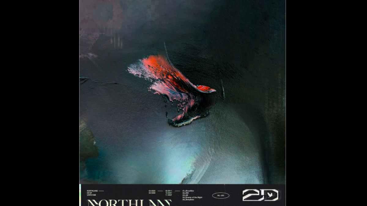 Northlane cover art