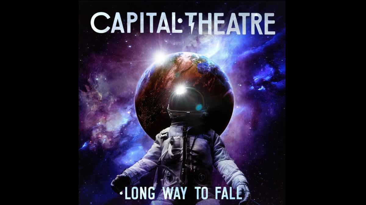 Capital Theatre single art