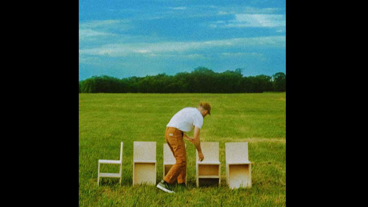 Mat Kearney EP cover art