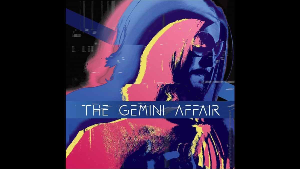 The Gemini Affair single art