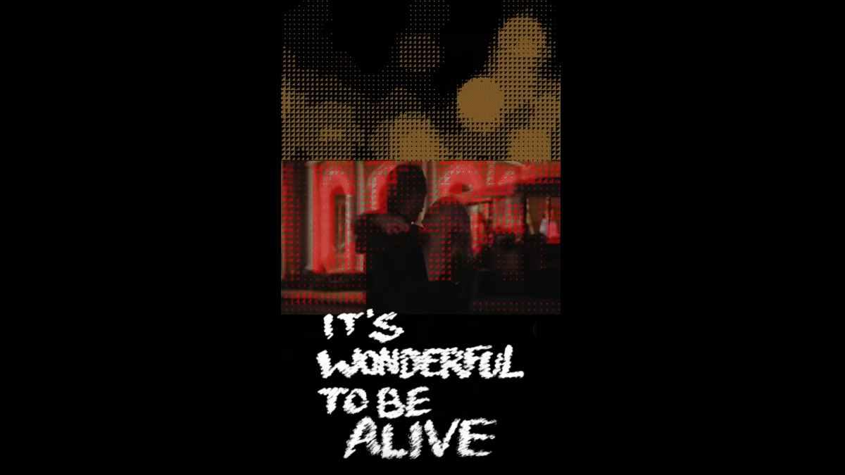 Green Day lyric video still