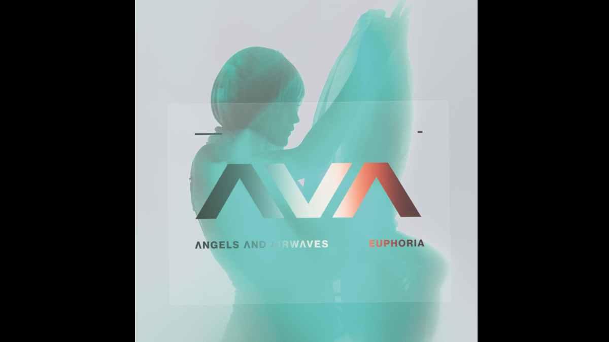 Angels Airwaves single art