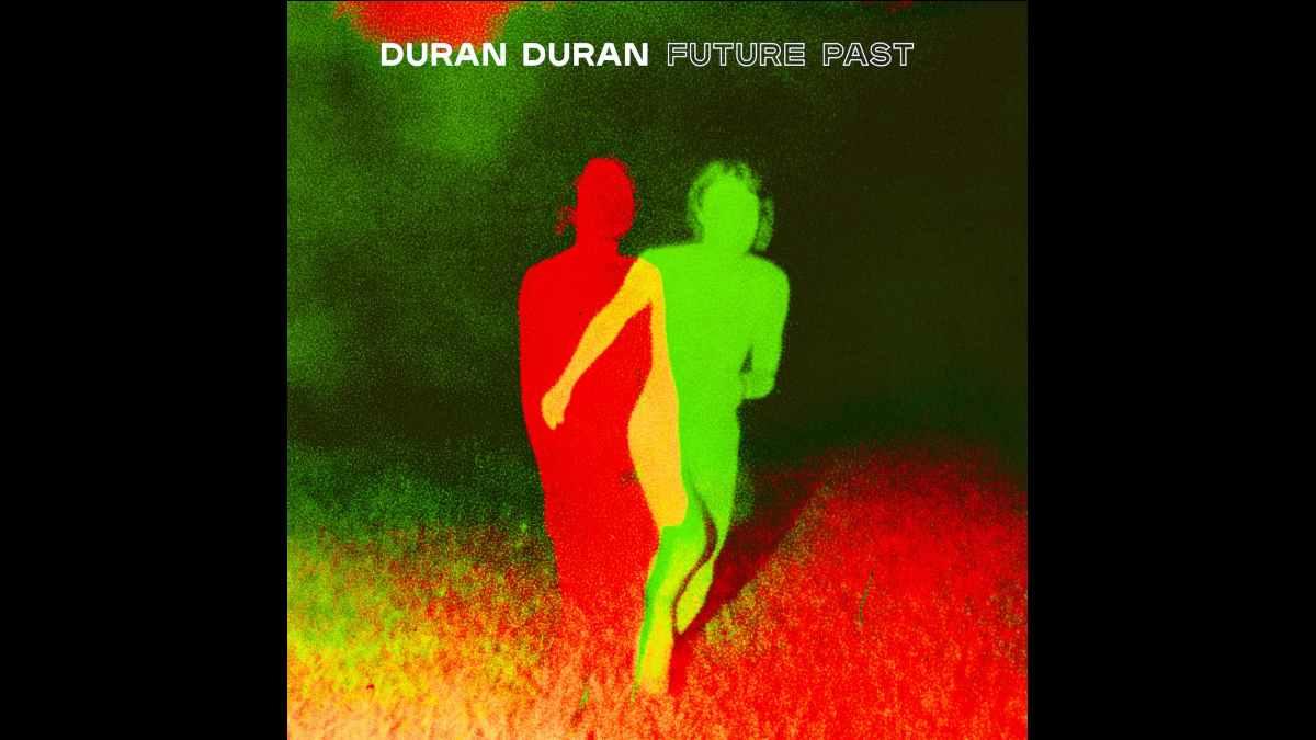 Duran Duran album art