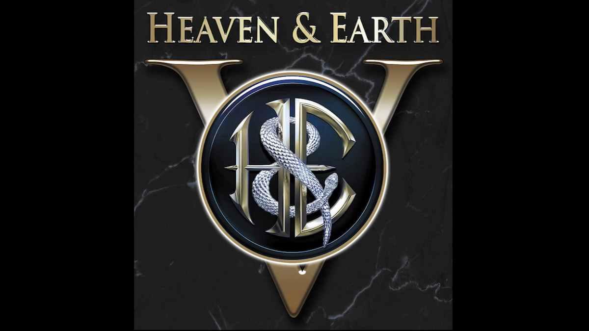 Heaven Earth album art