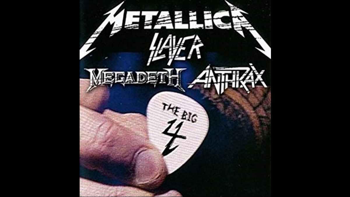 Anthrax DVD cover art