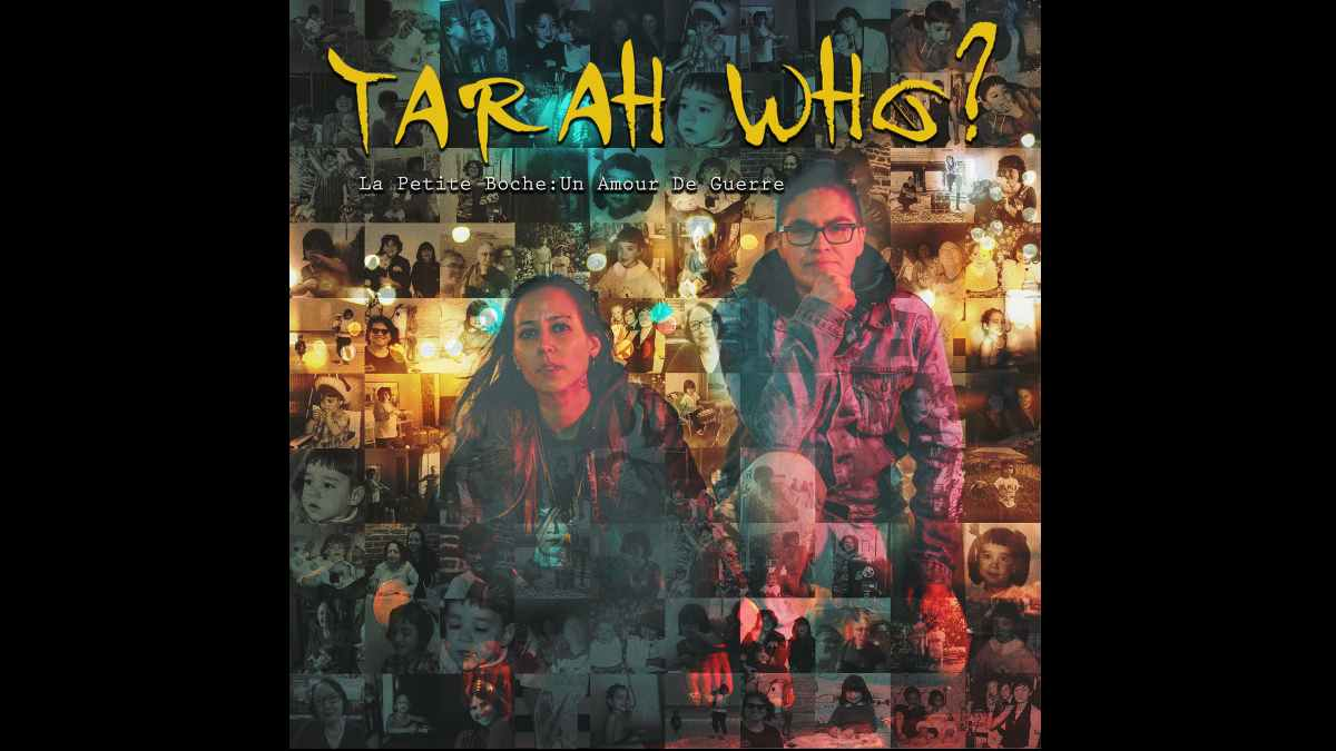 Tarah Who single art