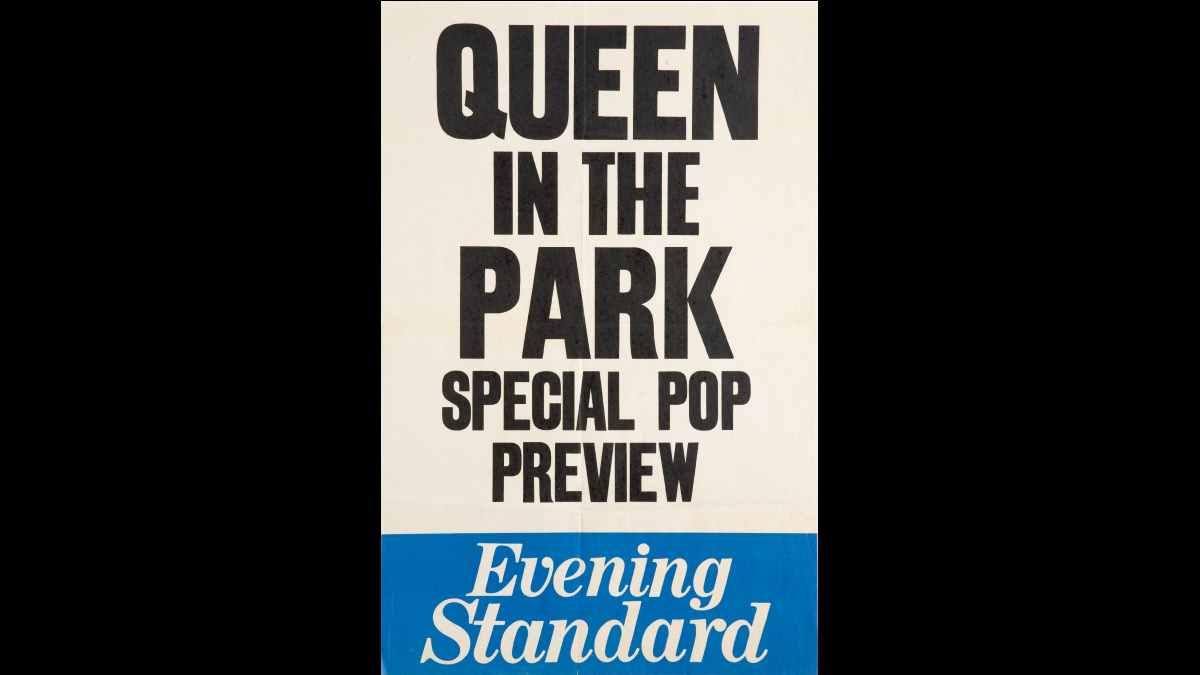 Queen episode promo