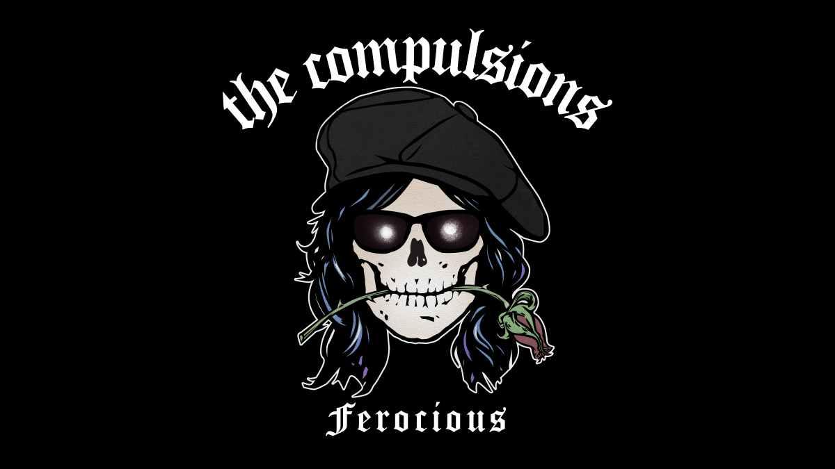 The Compulsions album art