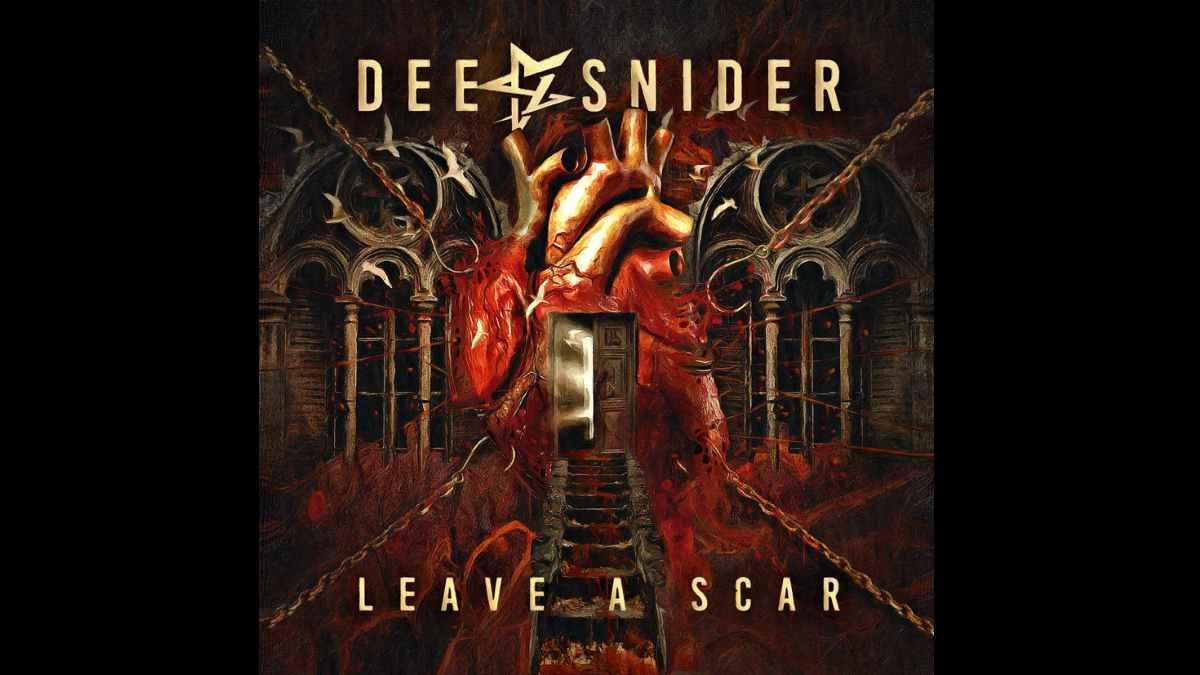 Dee Snider cover art