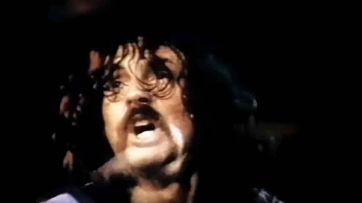 Pink Floyd video still
