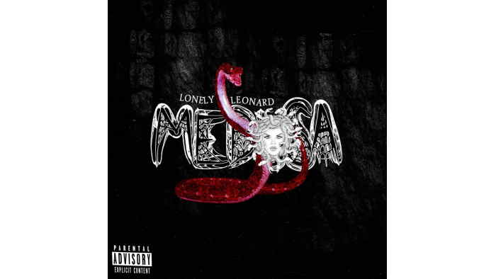 Medusa cover art