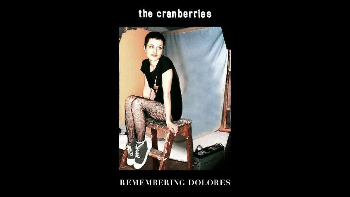The Cranberries Remembering Dolores cover art